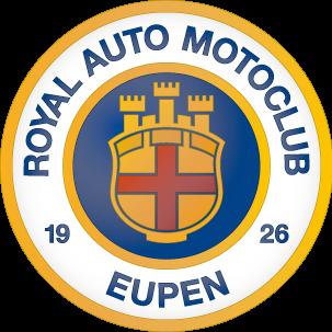 Logo Royale Auto Moto Club Eupen